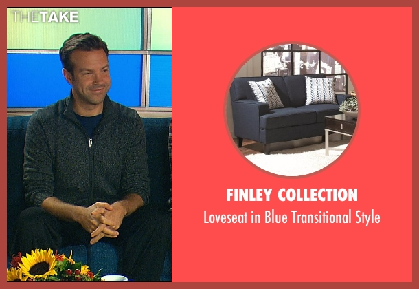 Finley Collection blue style from Horrible Bosses 2 seen with Jason Bateman (Nick Hendricks)