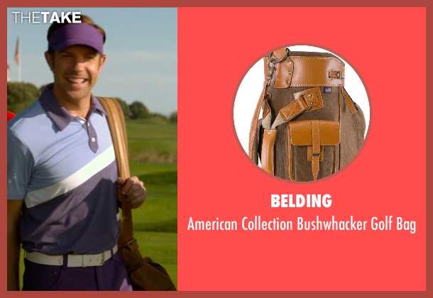 Belding bag from Horrible Bosses 2 seen with Jason Sudeikis (Kurt Buckman)