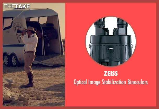 Zeiss binoculars from The Counselor seen with Javier Bardem (Reiner)