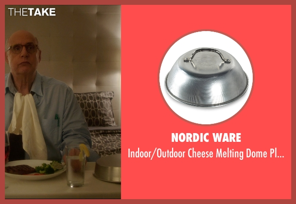 Nordic Ware cover from The D Train seen with Jeffrey Tambor (Unknown Character)
