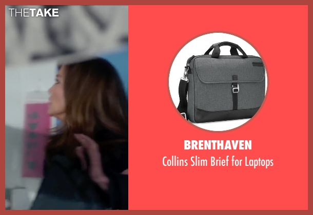Brenthaven laptops from The Boy Next Door seen with Jennifer Lopez (Claire Peterson)