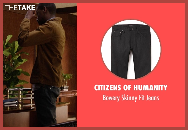 Citizens of Humanity black jeans from Neighbors seen with Jerrod Carmichael (Garf)