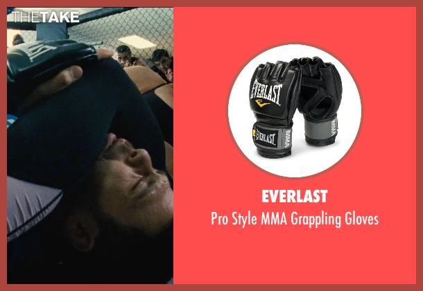 Everlast black gloves from Entourage seen with Jerry Ferrara (Turtle)