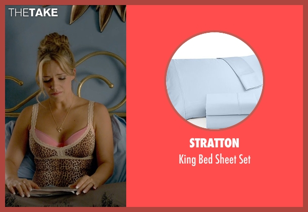 Stratton set from Ted 2 seen with Jessica Barth (Tami-Lynn)