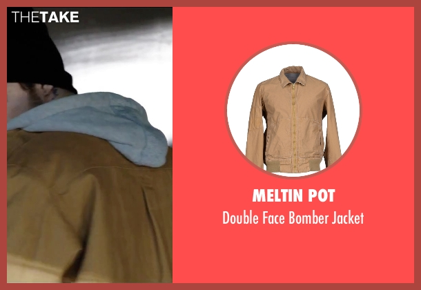 Meltin Pot brown jacket from Secret in Their Eyes seen with Joe Cole (Marzin / Beckwith)