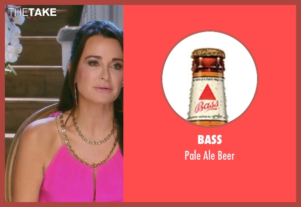 Bass beer from (500) Days of Summer seen with Joseph Gordon-Levitt (Tom)