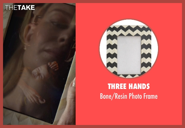 Three Hands frame from Before I Wake seen with Kate Bosworth (Jessie)