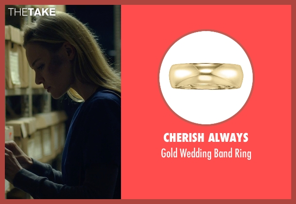 Cherish Always ring from Before I Wake seen with Kate Bosworth (Jessie)