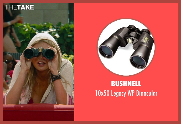 Bushnell binocular from The Other Woman seen with Kate Upton (Amber)
