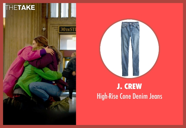 J. Crew blue jeans from The Visit seen with Kathryn Hahn (Unknown Character)