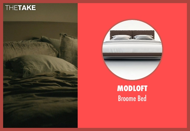 Modloft bed from John Wick seen with No Actor (John Wick)