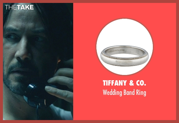 keanu reeves tiffany co wedding band ring from john With john wick wedding ring