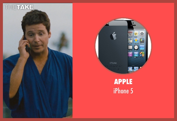 Apple 5 from Entourage seen with Kevin Connolly (Eric Murphy)