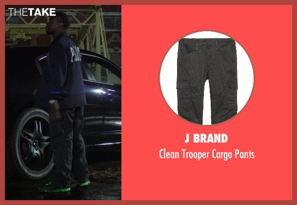 J Brand black pants from Ride Along