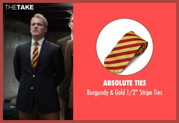 Absolute Ties ties from Kingsman: The Secret Service