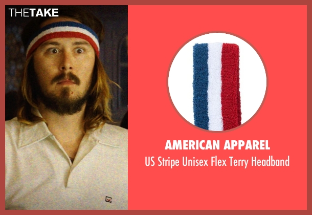American Apparel headband from Neighbors seen with Kyle Newacheck (Beer Pong Guy #4)