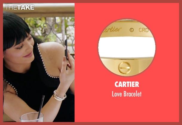 Kourtney Kardashian Ring And Bracelet