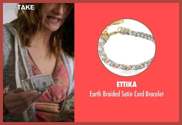 Ettika bracelet from 99 Homes seen with Laura Dern (Lynn Nash)