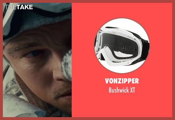 VonZipper xt from Inception seen with Leonardo DiCaprio (Cobb)