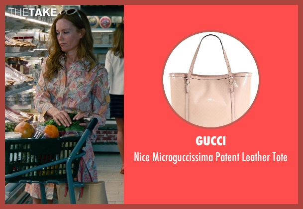Gucci beige tote from The Other Woman seen with No Actor (Kate King)