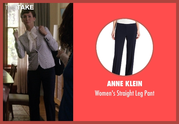 Anne Klein blue pant from Neighbors