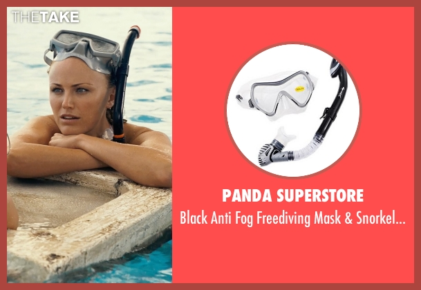 Panda Superstore goggles from Couple's Retreat seen with Malin Akerman (Ronnie)