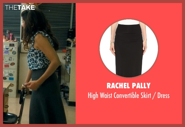 Rachel Pally black dress from Crazy, Stupid, Love. seen with Marisa Tomei (Kate Taffety)
