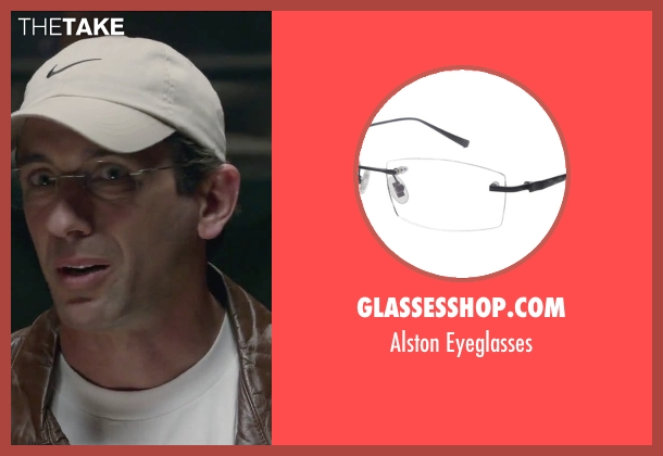 Glassesshop.com eyeglasses from Straight Outta Compton seen with Mark Sherman (Jimmy Iovine)