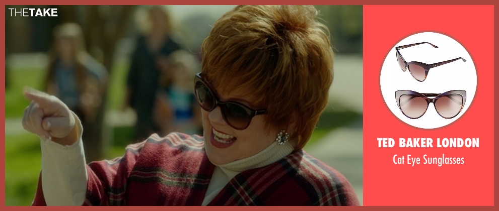 Ted Baker London sunglasses from The Boss seen with Melissa McCarthy (Michelle Darnell)