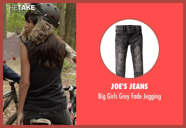 Joe's Jeans black jegging from Max seen with Mia Xitlali (Carmen)