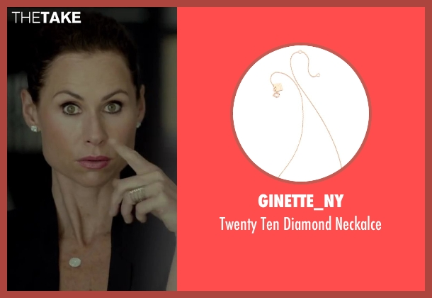 Ginette_Ny gold neckalce from Beyond the Lights seen with Minnie Driver (Macy Jean)