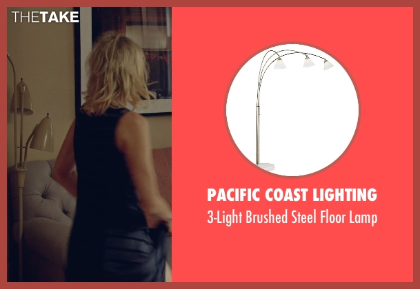 Pacific Coast Lighting lamp from While We're Young seen with Naomi Watts (Cornelia)