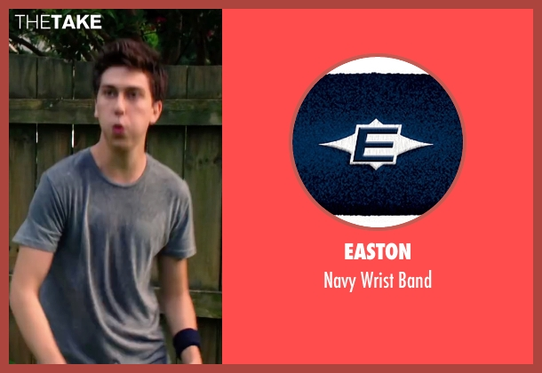 Easton band from Ashby seen with Nat Wolff (Ed Wallis)