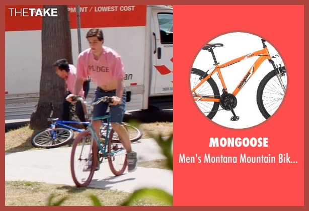 Mongoose cycle from Neighbors