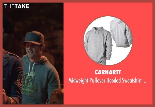 Carhartt gray men's from Neighbors