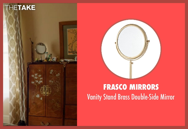Frasco Mirrors mirror from Neighbors