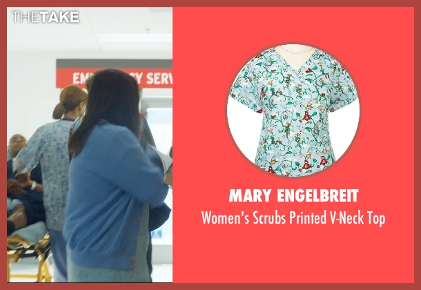 Mary Engelbreit top from Neighbors