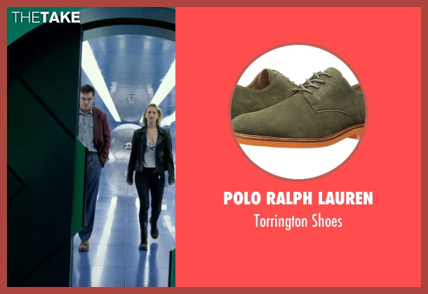 Polo Ralph Lauren green shoes from X-Men: Apocalypse seen with Nicholas Hoult (Hank McCoy / Beast)