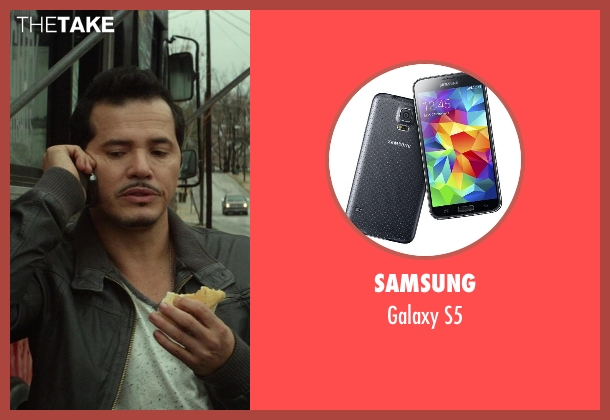 Samsung s5 from Ride Along seen with No Actor (Santiago)