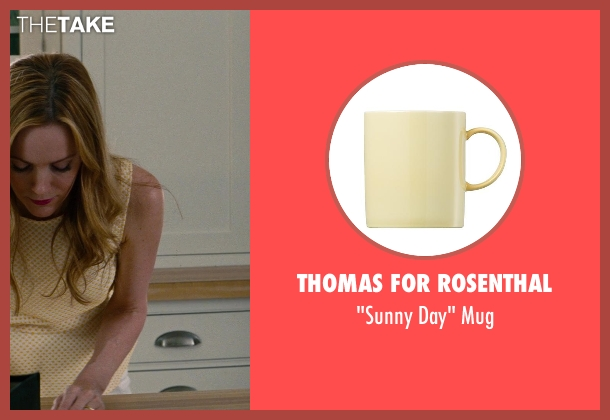 Thomas for Rosenthal mug from The Other Woman seen with No Actor (Kate King)