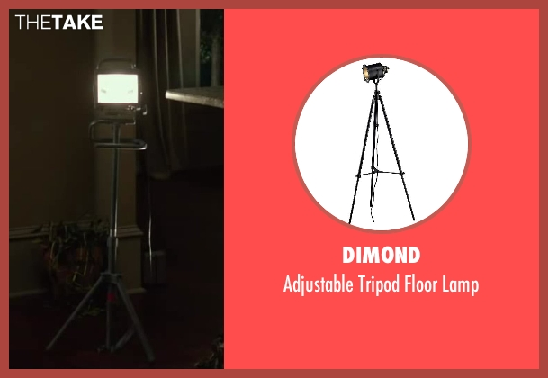 Dimond lamp from Oculus