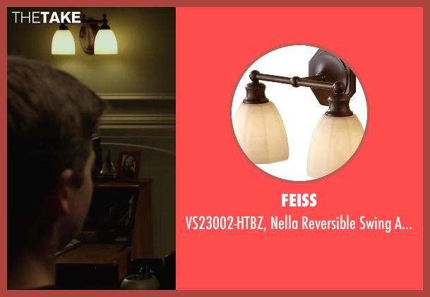 Feiss lighting from Oculus