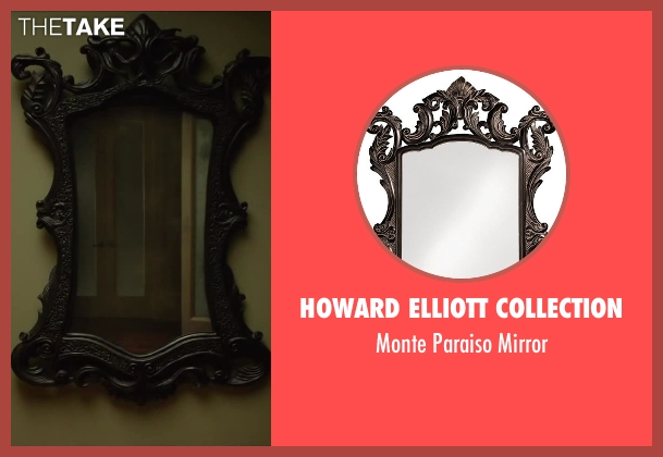 Howard Elliott Collection mirror from Oculus