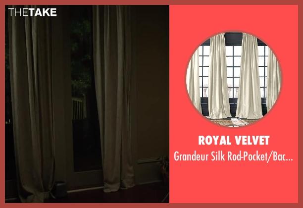 Royal Velvet panel from Oculus