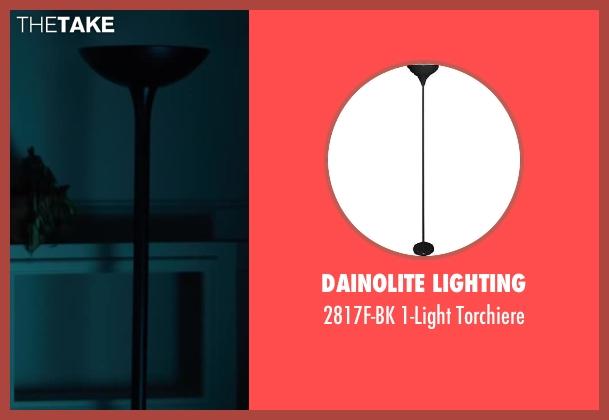 Dainolite Lighting torchiere from Oculus
