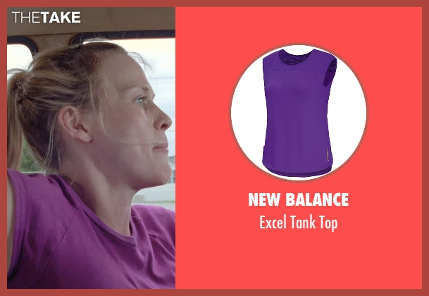 New Balance purple top from Boyhood seen with Patricia Arquette (Mom)