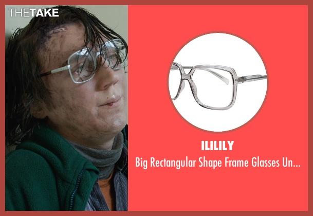 Ililily eyewear from Prisoners seen with Paul Dano (Alex Jones)