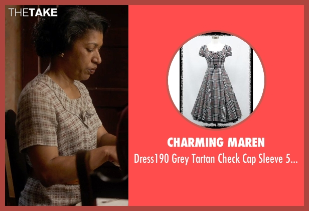 Charming Maren vintage from Get On Up seen with Phyllis Montana LeBlanc (Mrs. Byrd)