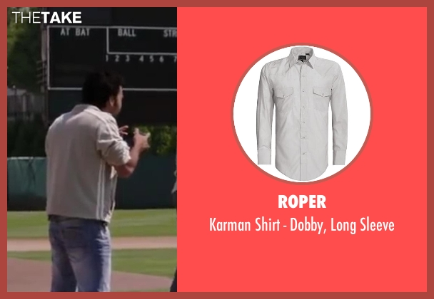 Roper gray sleeve from Million Dollar Arm seen with Pitobash (Amit Rohan)