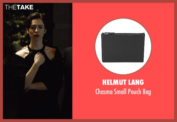Helmut Lang black bag from The Gift seen with Rebecca Hall (Robyn)